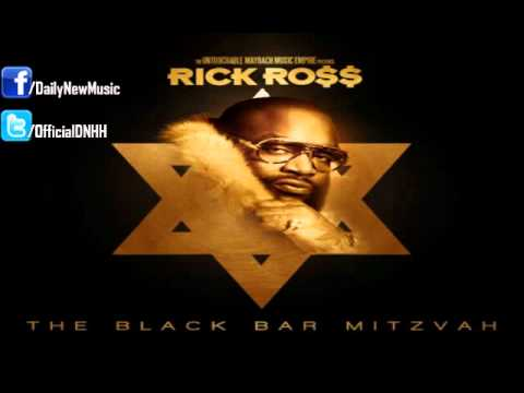 mixtape rick ross the black bar mitzvah