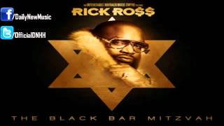 "Rick Ross - Us feat. Drake & Lil Reese (""The Black Bar Mitzvah"" Mixtape)"