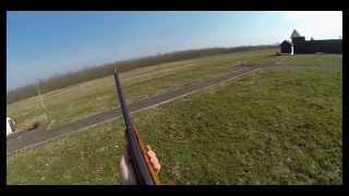 GoPro:стендовая стрельба (работа над ошибками)