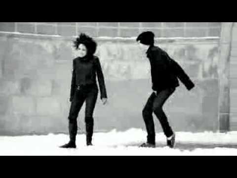 Ian Eastwood choreography to