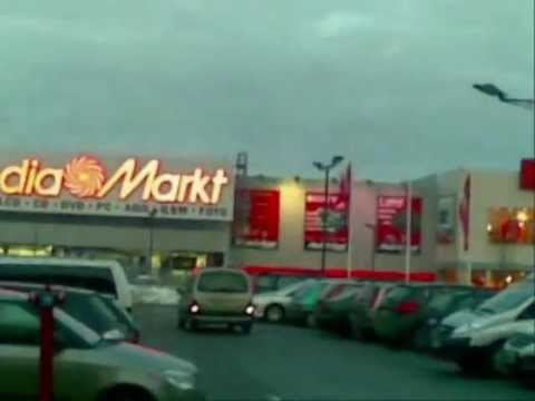 Dziwne Dzwięki Okolice Media Markt W Gdańsku. Strange Sounds Media Markt.