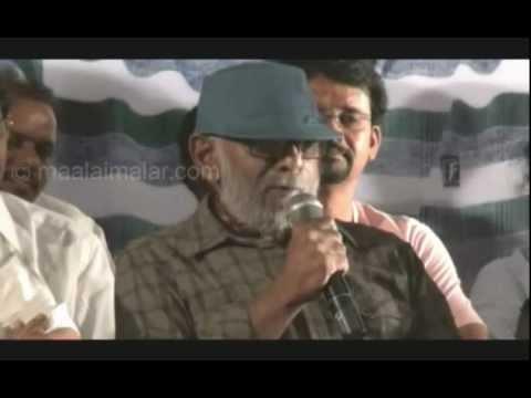 Puthumugangal Thevai Audio Launch by video.maalaimalar.com