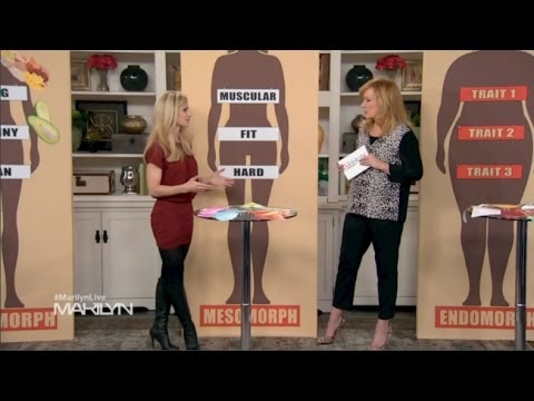 Dr. Melissa Hershberg: Diet and Nutrition by Body Type