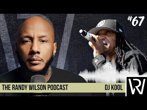Episode 67:  The Legendary Dj Kool