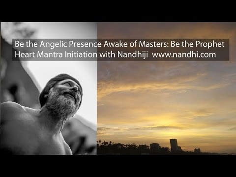 Awaken the Heart Chakra:  Mantra Initiation & Teachings
