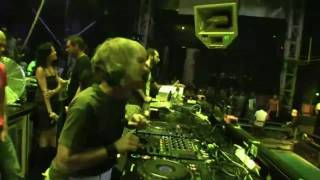 David Gausa live @ Privilege Ibiza