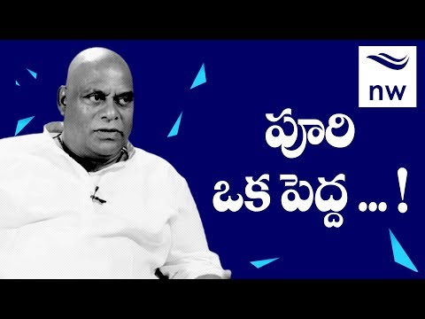 Actor Ajay Ghosh Responds on Director Puri Jagannadh Drugs Case   Exclusive Interview   New Waves