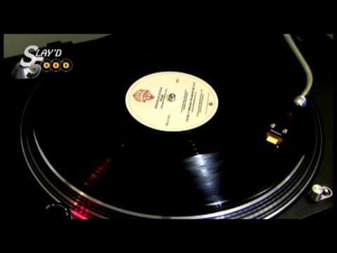 Roger - I Heard Through The Grapevine (Full Version) (Slayd5000)