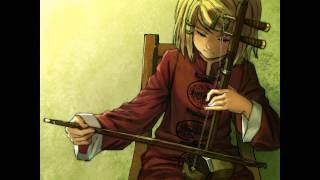 [Celtic:Erhu & Vocal] とある祈り / こがわ悠介 & 居川晃子