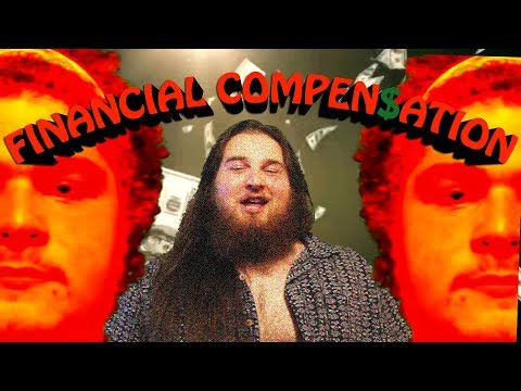 Financial Compensation