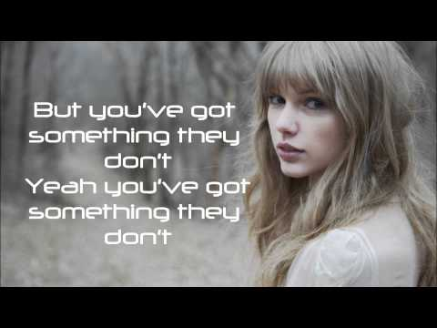 Taylor Swift - Eyes Open (The Hunger Games Soundtrack) [Lyrics]