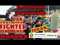 Vlog Bareng Juri Cantik Bnr Dan Love Bird Fighter Fenomenal Madura  Mp3 - Mp4 Download