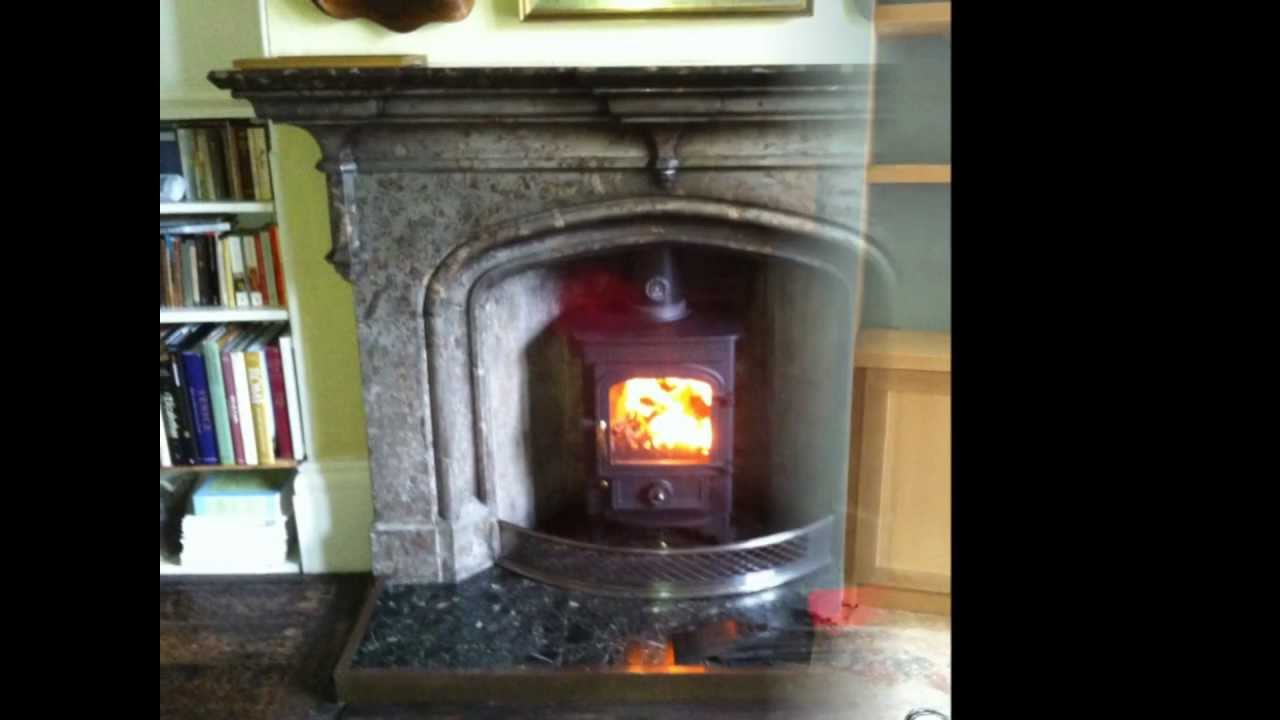 Stove installation chimney lining fireplace installation flue liner Chimney Care  Repair