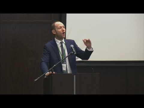 CVIC 2018   Daniel Ingram (Wilshire Associates) - (Part 2 of 20)