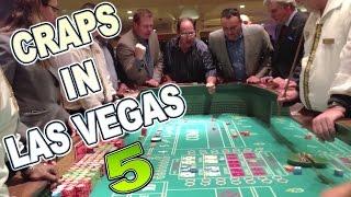 Craps Game: Real Live Craps Game In Las Vegas 5