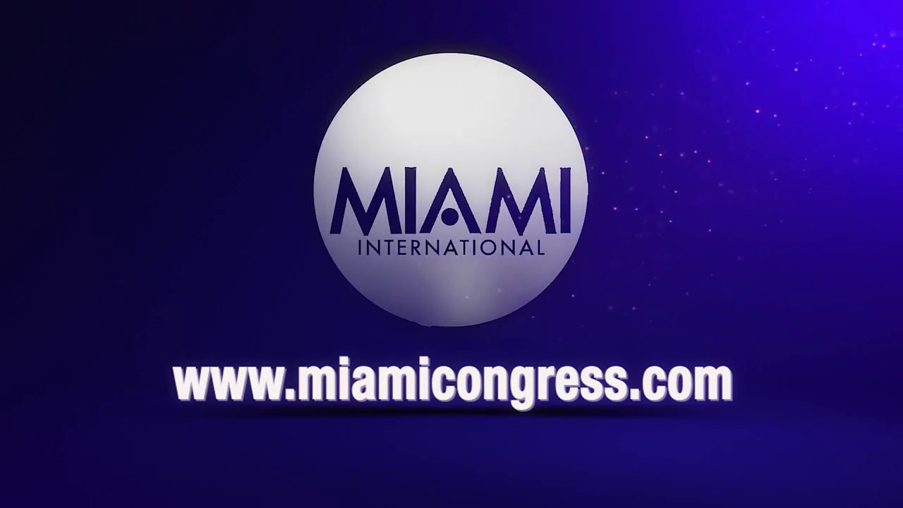 MIAMI International Congress is a great way to see how