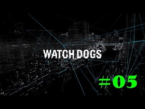 Watch Dogs | Part #05 | Thanks for the tip