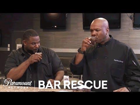 Fogline Bar & Grill | Back To The Bar | Bar Rescue (Season 5)