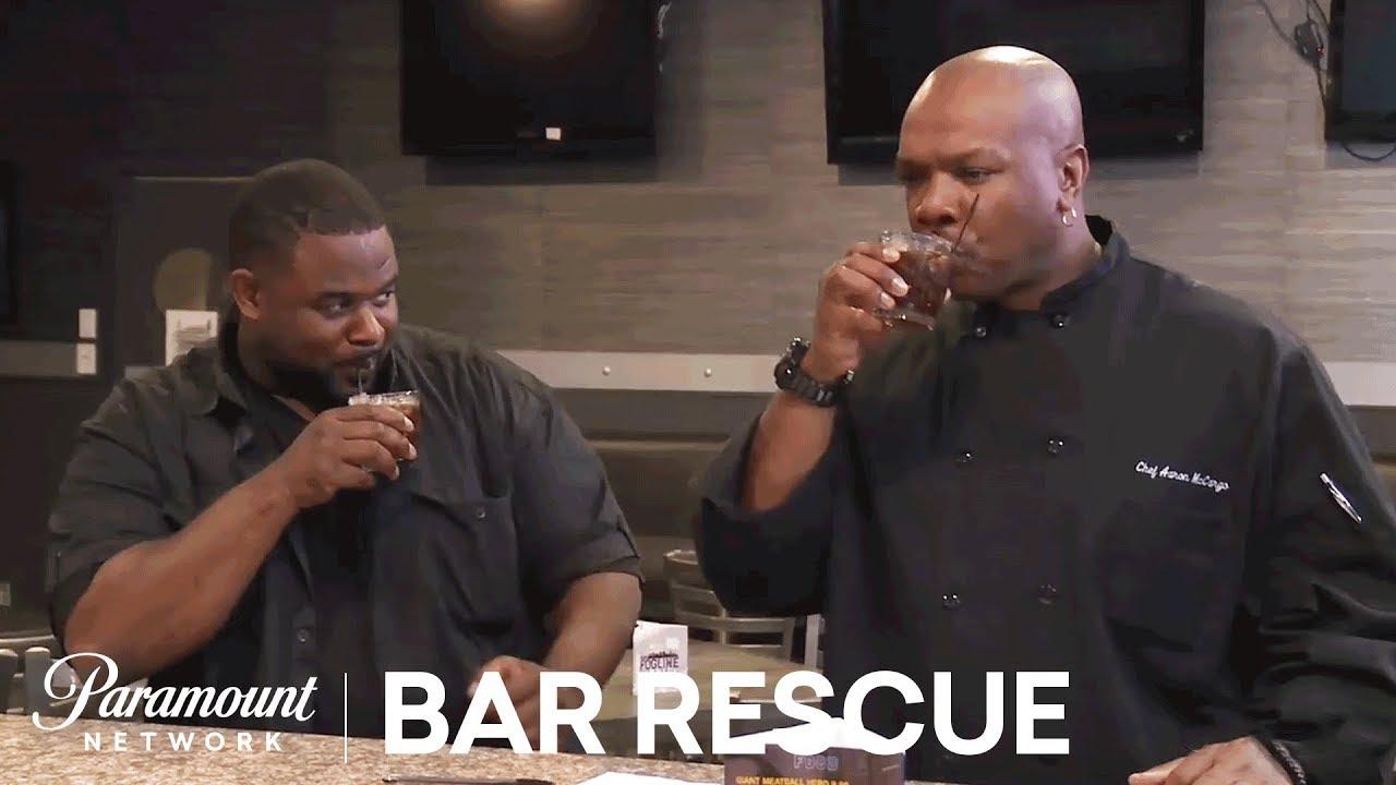 Fogline Bar Grill Back To The Bar Bar Rescue Season 5 Youtube