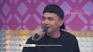 Brownis - Igun Disuruh Nyanyi Ruben Selalu Salah Hahaa  27/3/18  Part 2