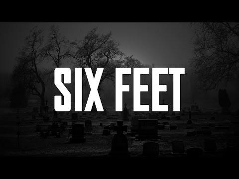 FREE Evil Dark Sad Piano x Guitar Hip Hop Beat - Six Feet @CALIBERBEATS