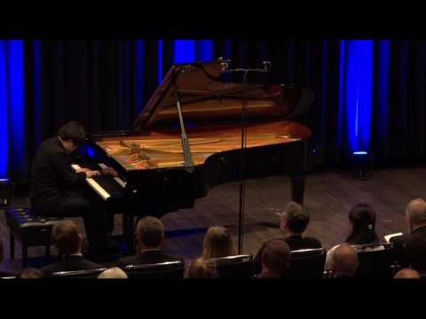 16. International Piano Competition - Sung-Jae Kim
