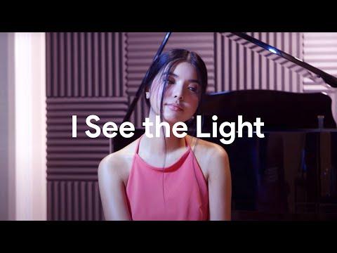 Tangled — I See the Light (Chilla Kiana Cover)
