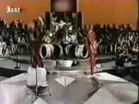 Van Halen - And The Cradle Will Rock... (Music Video)