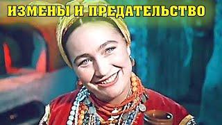Уже 90 лет! Неунывающая казачка Людмила Хитяева. Судьба советской актрисы