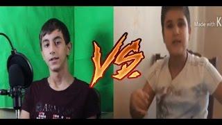 Tural Babayev vs AnarModernHD