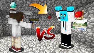 4. Sezon Minecraft Modlu Survival Bölüm 9 - AYKUTLA SİLAHÇI SOYDUK🔫