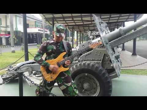 FGI Mega Guitar Jam