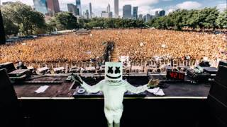 Dreaming (The Chainsmokers Remix) vs Broccoli (Herobust Remix) (Marshmello Mashup) (DJFM Remake)