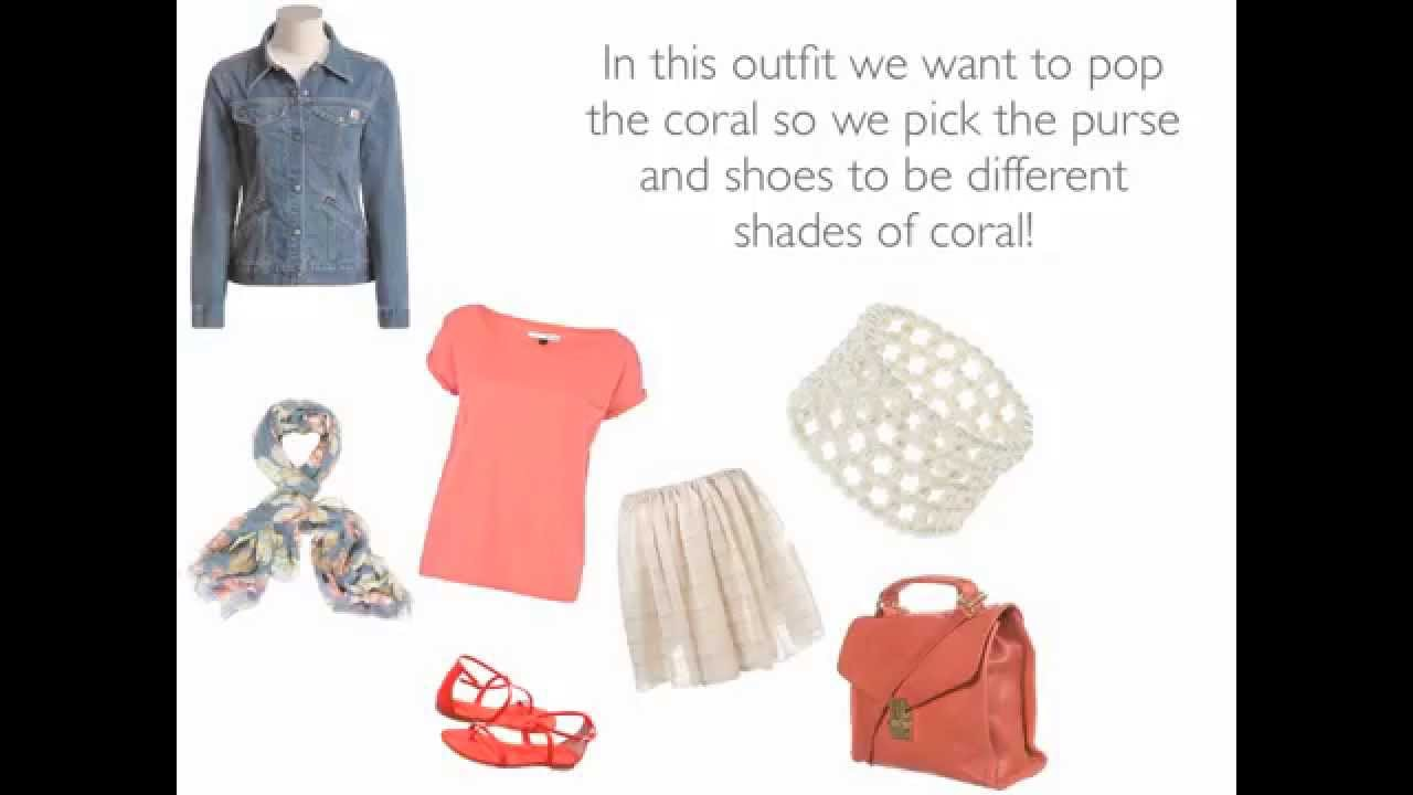 How to match your clothes youtube how to match your clothes nvjuhfo Image collections