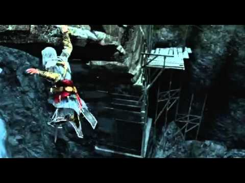 Assassin's Creed Revelations - End of an era
