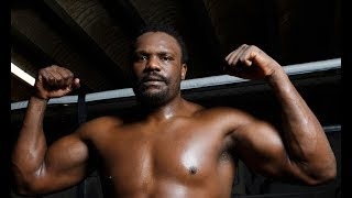 Heavyweight Champion Boxer Dereck Chisora - Ask Him Anything