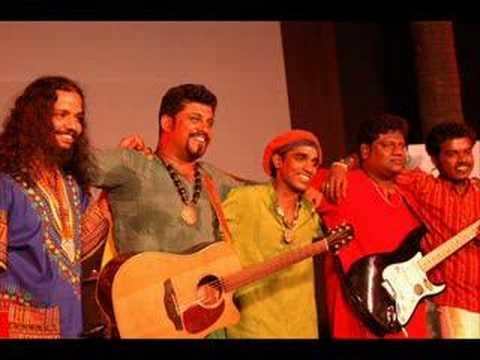 Raghu Dixit Kannada Folk Rock - Soruthihudu Maniya Maligi