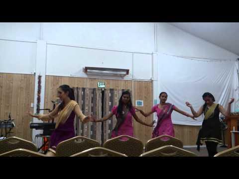 Yeshu Dian Rehamtan Ne - Gopal Masih - DANCE