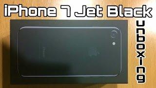 unboxing iphone 7 jet black en espaol primeras impresiones iphone 7