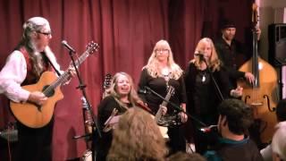 Jenny Kerr --- Mississippi Delta