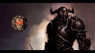 Dorn Il-Khan - All Voice Clips (1/4)