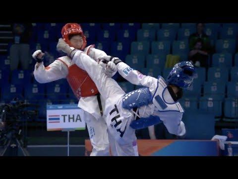 ได้อีกแชมป์ !!น้องเทนนิสคว้าแชมป์ที่ประเทศจีน ผ่านเข้าไปคัดเลือกโอลิมปิค 2020