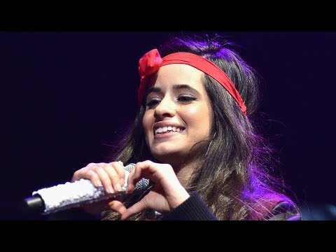 Camila Cabello Explains the One Thing She Does NOT Miss from Fifth Harmony
