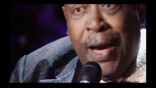 B.B. King - Bad Case of Love ( Live by Request, 2003 )