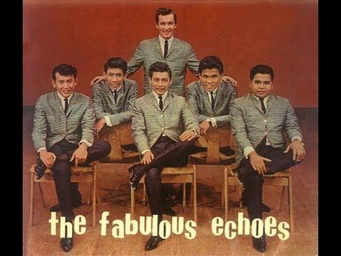 The Fabulous Echoes - A Little Bit Of Soap