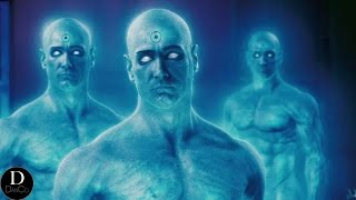 10 Heroes Who Can Beat Dr. Manhattan