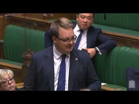 Question to the Leader Mr Jacob Rees-Mogg: Mike Wood MP