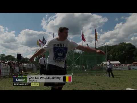 "Belgian Power ""Old but Gold"" Tommy De Bruijn and Jimmy V.D. Walle part1"