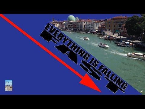 Global Financial Titantic Has Hit the Iceberg and Crash Already Begun!