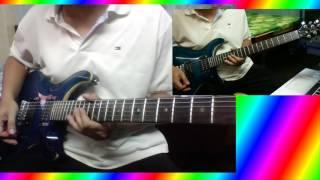 Một thoáng hương tình - Guitar cover by HCLLCH81